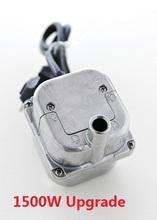 1500 Вт обновление Similer Webasto воздуха тепловентилятор двигатель преднагреватель отопление двигателя подогреватель авто вентилятор отопителя для автомобиля бесплатная доставка
