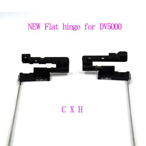 Brand New Screen Hinge for DV5000 Free Shipping(China (Mainland))