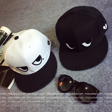 2015 new spring baseball cap Outdoor two eyes sports cap snapback hat cap men and women hats wholesale(China (Mainland))