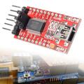 FT232RL 3 3V 5 5V FTDI USB to TTL Serial Adapter Module Mini Port for Arduino