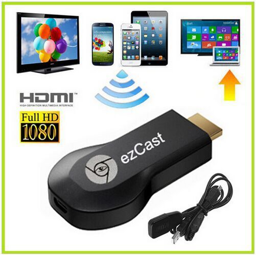 2015 New ezCast M2 w2 HDMI Dongle TV stick DLNA Miracast Airplay MirrorOP Better Than Chromecast Support Windows IOS Andriod(China (Mainland))
