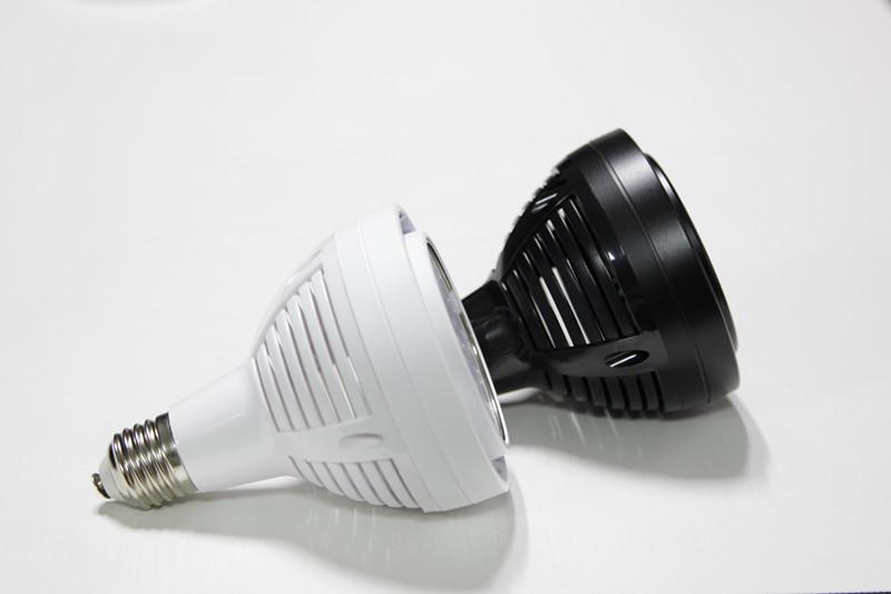 E26 E27 Led par30 light high power 40W  led par30 light to Replace 80W metal halide OSRAM 40W led par30 light<br><br>Aliexpress