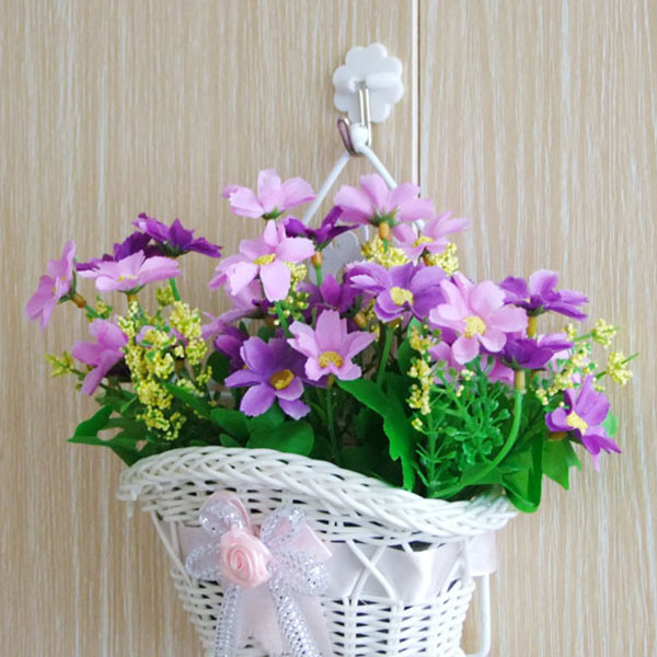 Cheap Hanging Baskets With Flowers : Get cheap metal hanging baskets aliexpress