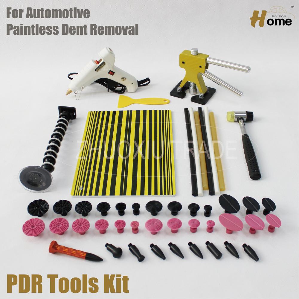 Pops a dent ding car auto dent repair tool PDR-330