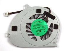 New laptop CPU Fan For Toshiba Satellite T130 T135 T135D T135-SP290 9C AD5805HX-QB3