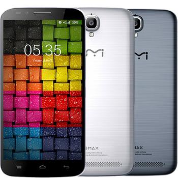Разблокирована 4 г LTE UMI eMAX 5.5 '' 16 ГБ ROM FHD андроид 4.4 смартфон MT6752 Octa ядро 1.7 ГГц оперативной памяти 2 г с двумя sim-wcdma 1920 * 1080 телефон