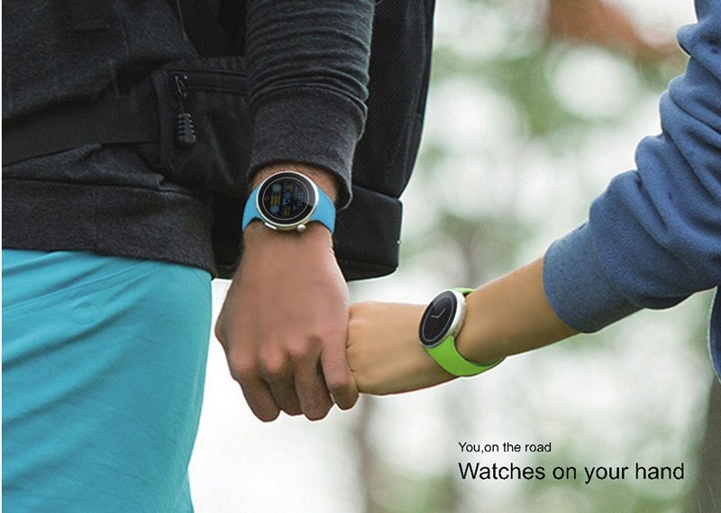 Smart Watch 11