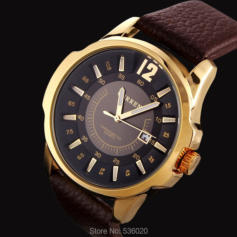 Fashion Watches Men Business Casual Watch Top Brand Japan Movement Quartz WristWatches clock Gifts masculinos - ShenZhen OKE Trade Co.,LTD store