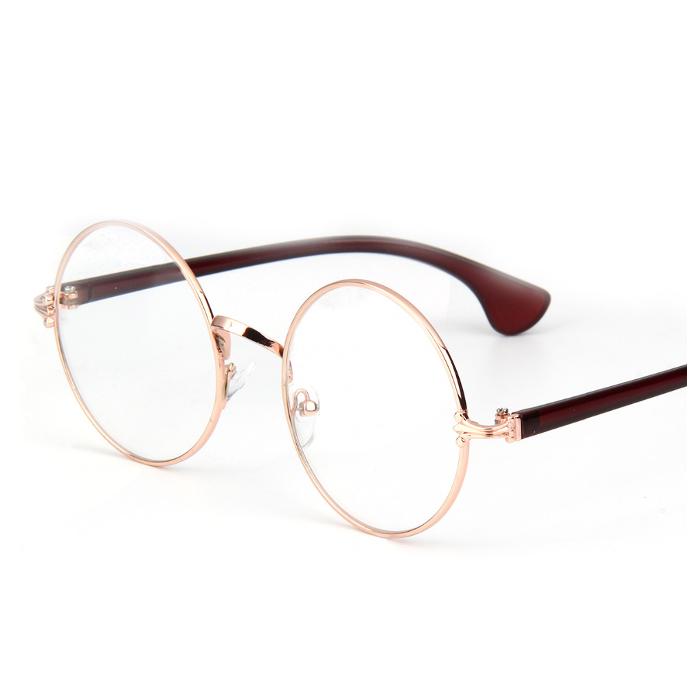 Popular Round Rimless Eyeglass Frames-Buy Cheap Round ...