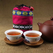 10 DIfferent Flavors Ripe Pu Er Tea Tuo Cha 250g Yunnan Puerh Tea Mini Tuocha Menghai