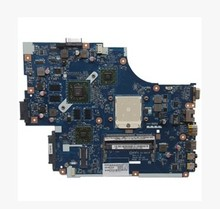 Free shipping ! LA-5911P 5551G Motherboard For Acer Laptop 8 video card Tested 100% Good Condition(China (Mainland))
