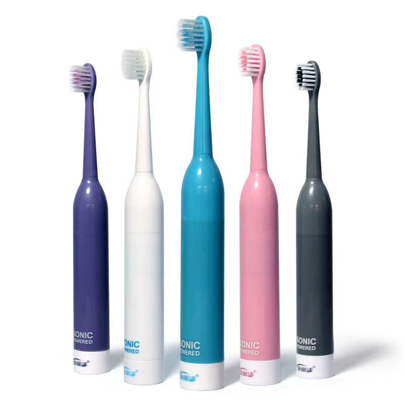 18000 / Min Automatic Timed Intelligent Sonic Children Toothbrush Efficient White Oral Hygiene Products<br><br>Aliexpress