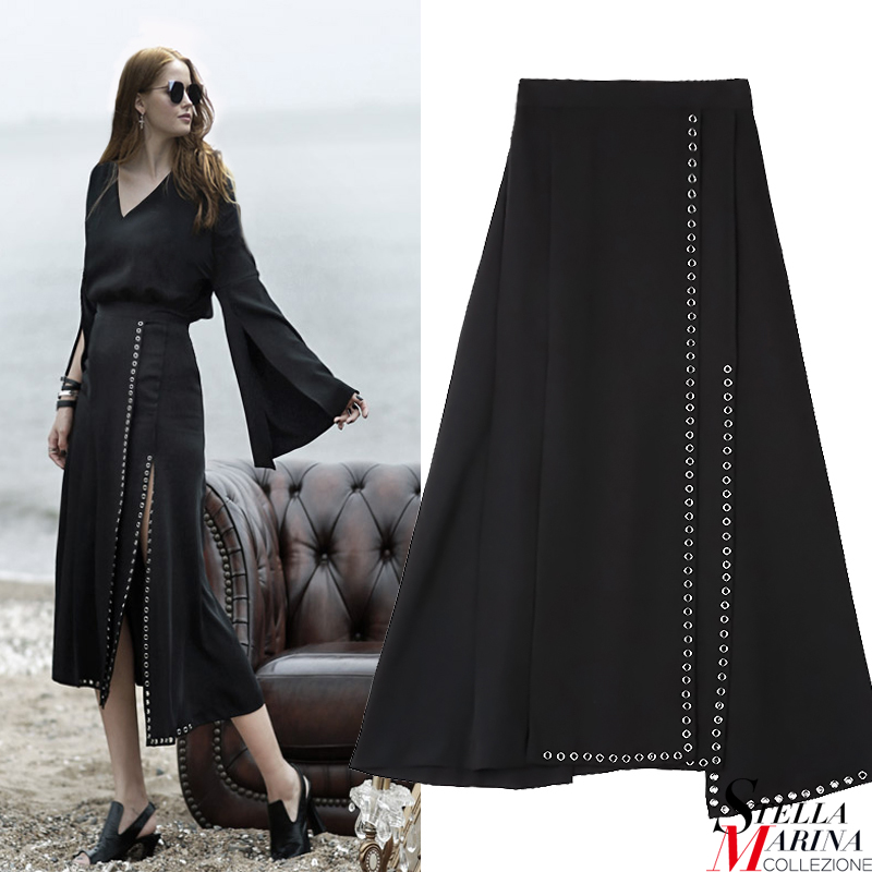 High Quality Mid Length Skirts Promotion-Shop for High Quality ...