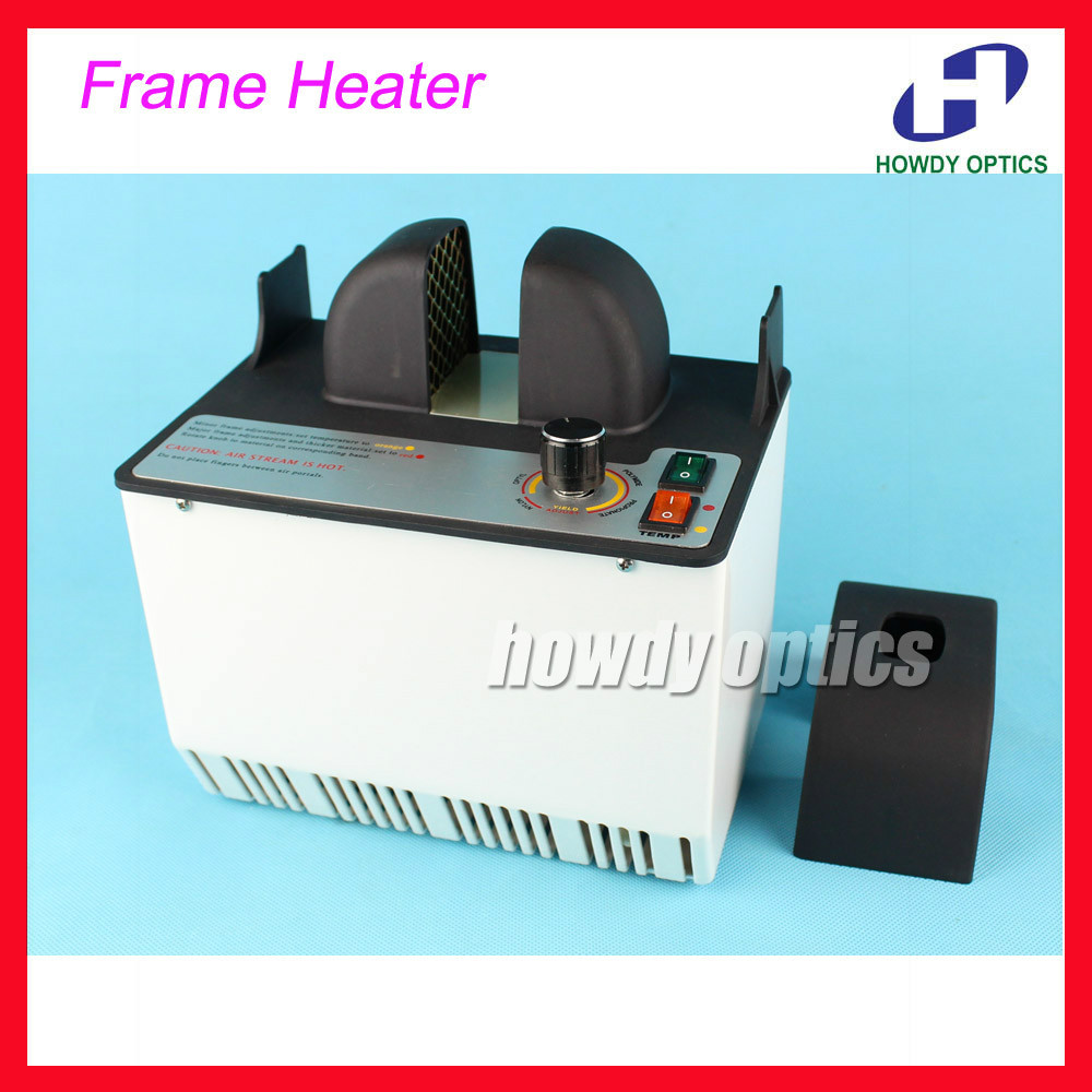 Glasses Frame Heater : Aliexpress.com : Buy frame heater frame warmer Hot air ...