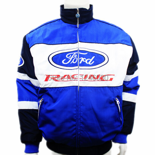 Ford Racing Jackets Ford Jacket f1 Car Racing