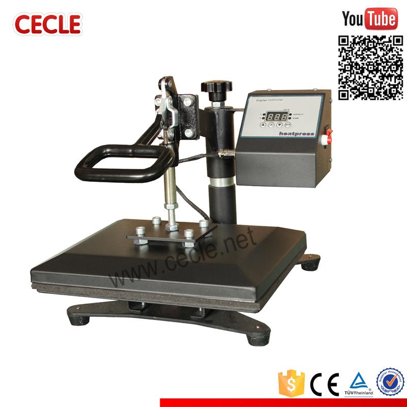 9x12 heat press machine