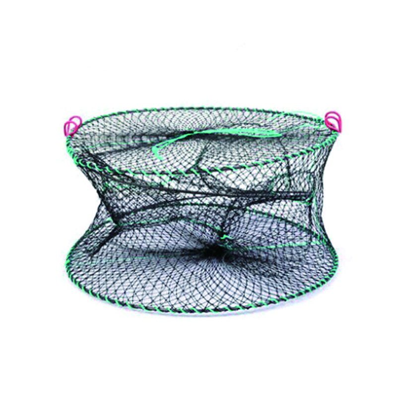Buy 2015 hot sale fishing net mesh nylon for Fishing net for sale
