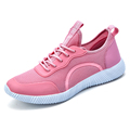 Woman Casual Shoes Breathable Shoes Zapatillas Mujer 2017 Hot Fashion Flat with Women Shoes Tenis Fashion