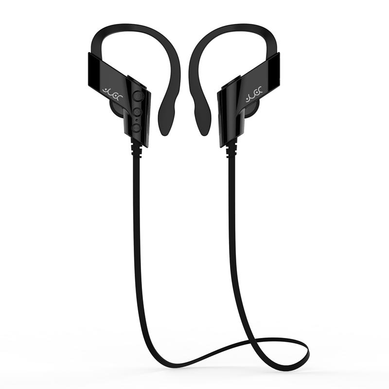 2016 New Arrivals Bluetooth Headphones Original YUER S-501 Sport Ear Hook Earphone CSR 4.1 HiFi Headset(China (Mainland))