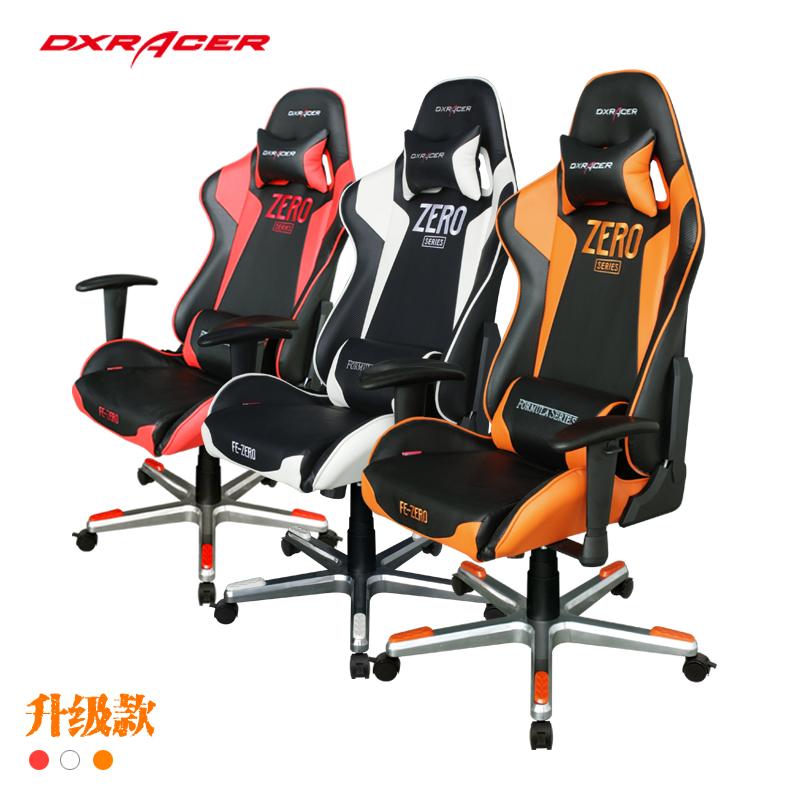 Online kopen wholesale leder gaming stoel uit china leder for Silla gamer razer