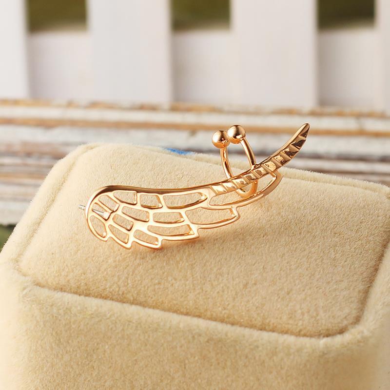 E003vintage נוצה עגילים לנשים נקבה הסיטוניים קסם תכשיטים אופנה earings 2013 ת
