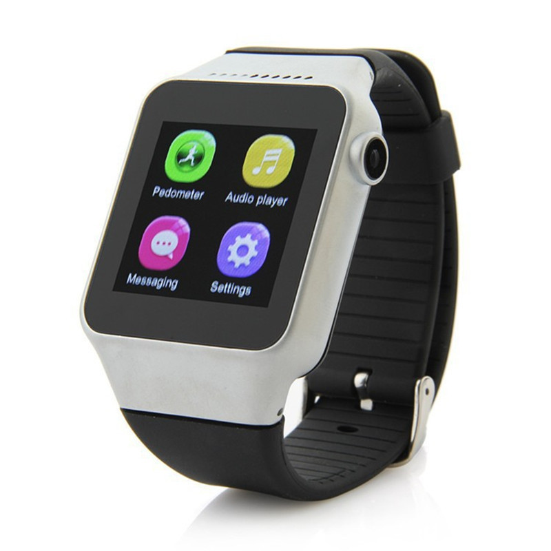 new selling smart watch zgpax s39 SIM Bluetooth Bracelet Watch support for iPhone smart watch <font><b>samsung</b></font> <font><b>gear</b></font> <font><b>2</b></font> HTC Android Clock