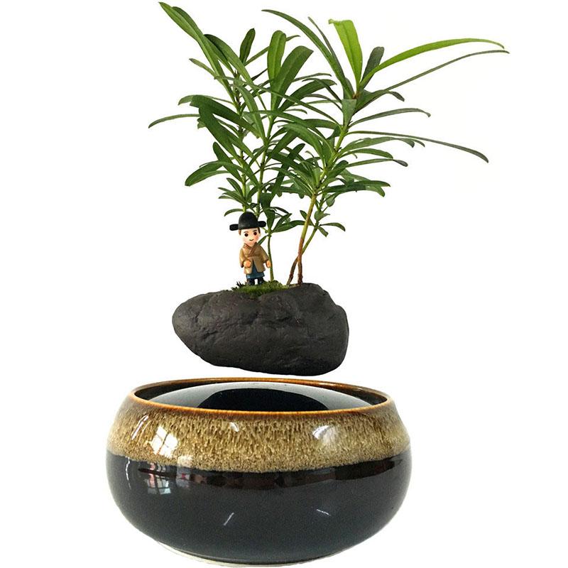 Ceramic pottery vase reviews online shopping ceramic for Gardening gifts for men