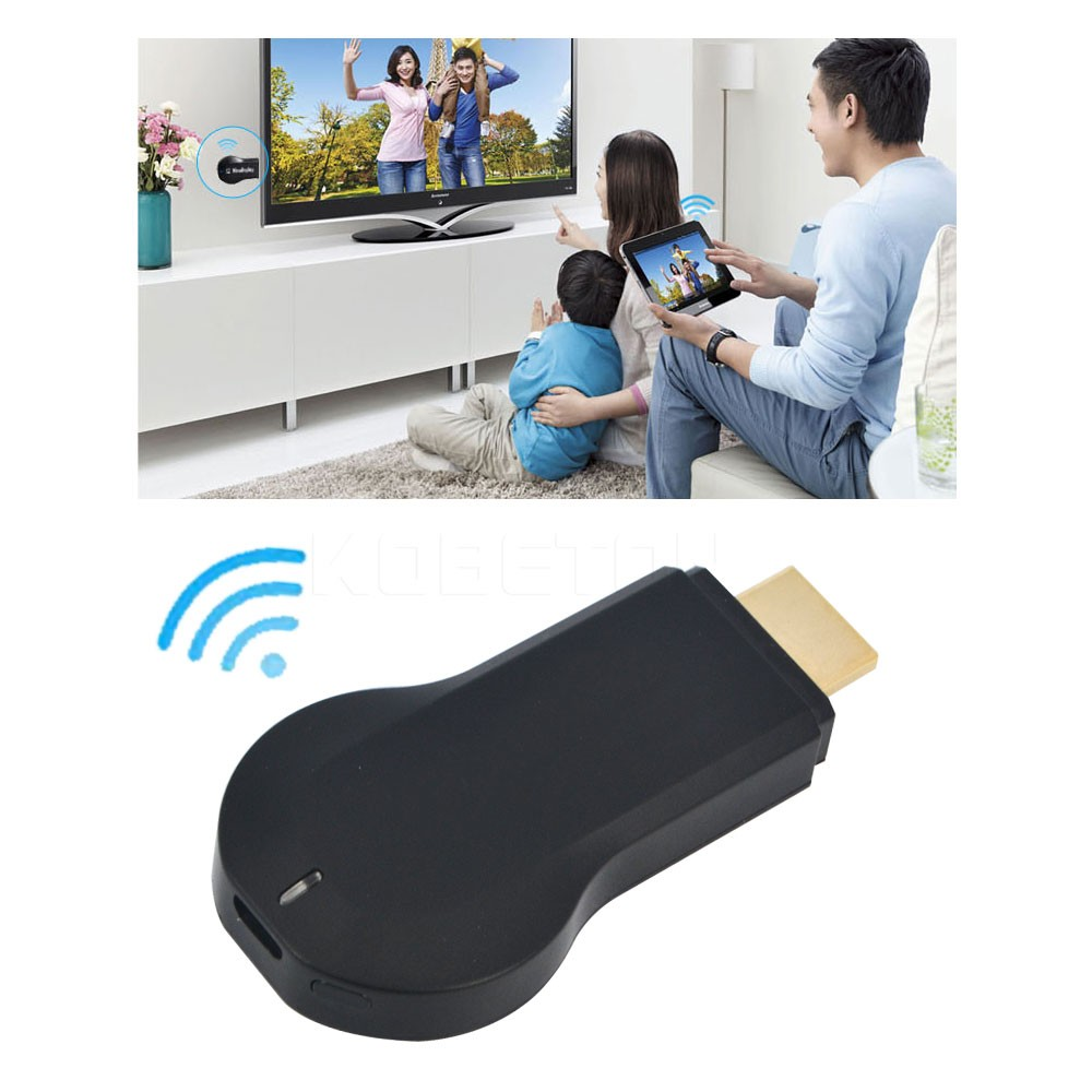 HOT Miradisplay TV Stick Anycast M2 Plus Miracast DLNA Airplay Dongle Mirror For iOS Andriod Windows 8.1 AnyCast Wholesale(China (Mainland))