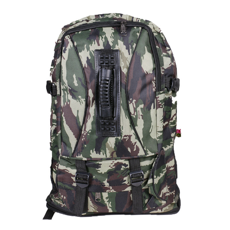 Large capacity man travel bag outdoor mountaineering backpack men bags hiking camping Military camouflage backpack lyf165