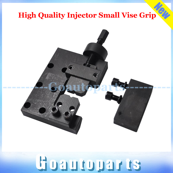 High Quality Common Rail Built Injectors and External Injector Repair Tools Injector Small Vise Grip(China (Mainland))