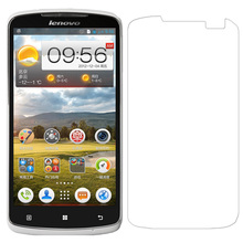 Free shipping GQ104 High quality Smartphone Screen Protector Film For Lenovo S920