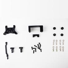 Envío gratis juguetes del WL bolsa accesorios V949.01 para Wltoys A949 A959 A969 A979 1/18 coches RC repuestos