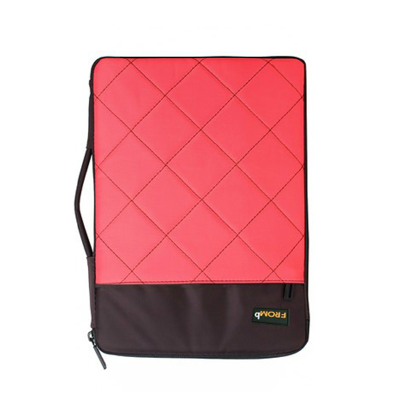 Fashion Portable Computer Bag Ipad Sleeve Admission Package Cut Design Laptop Notebook Tablet Travel Bags(China (Mainland))