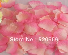 pink wedding flower promotion