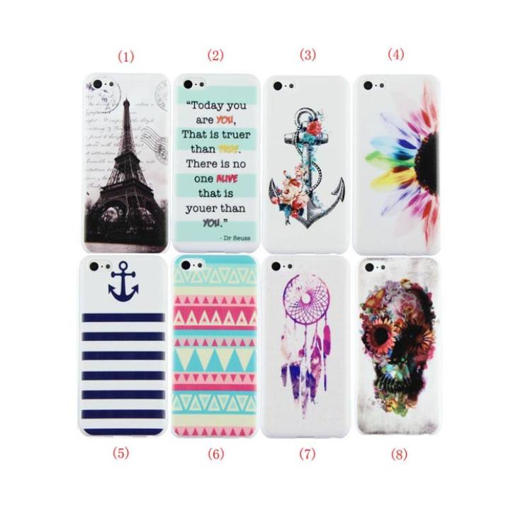 Чехол для для мобильных телефонов Sup iPhone 5C Apr22 SupAM1Y321