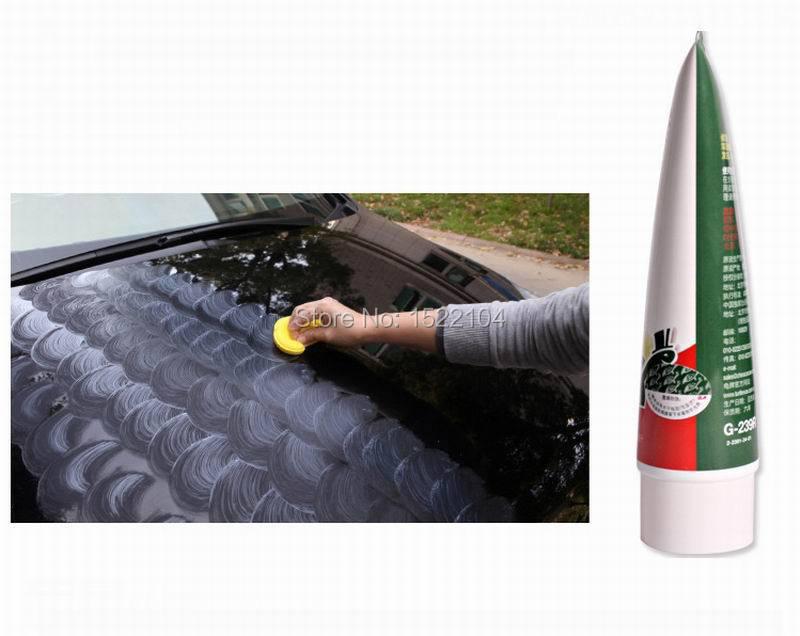 Shippinmg стайлинга автомобилей Scratchescar твердый воск ремонта скреста краски ремонтный автовоск
