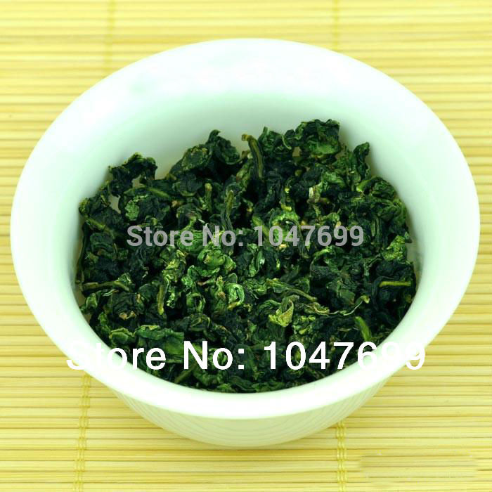 Free Delivery spring 2014 tie guan yin 10 Bag milk oolong tea tieguanyin green tea milk