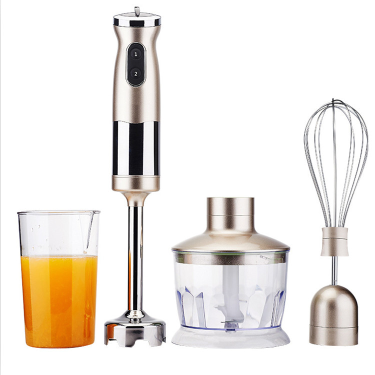 High Quality Hand Held Electric Food Stirring Rod Portable Food Mixers Egg Milk shake Vegetable Fruit Mixing Machine(China (Mainland))