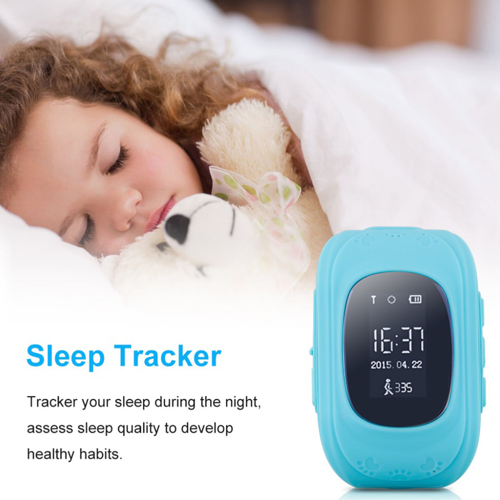 Q50 GPS Tracker Watch For Kids SOS GSM Mobile Phone App For Android Emergency Anti Lost GSM Smart Bracelet Wristband Alarm(China (Mainland))