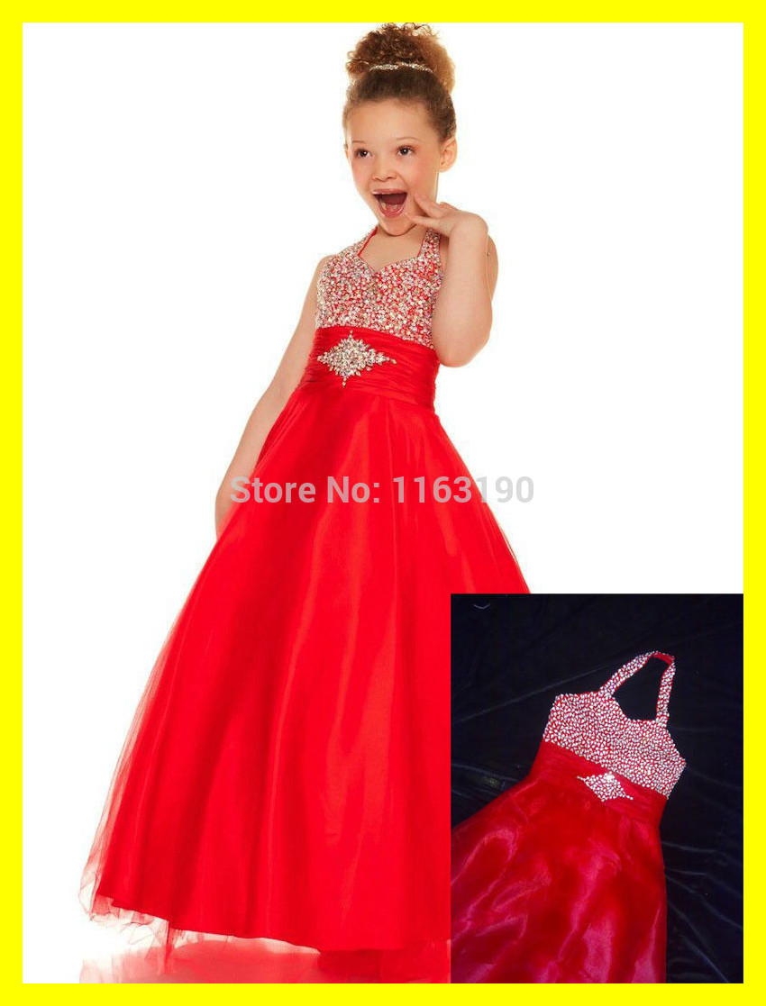 Red Bridesmaid Dresses For Little Girls Bridesmaid Dresses uk Little