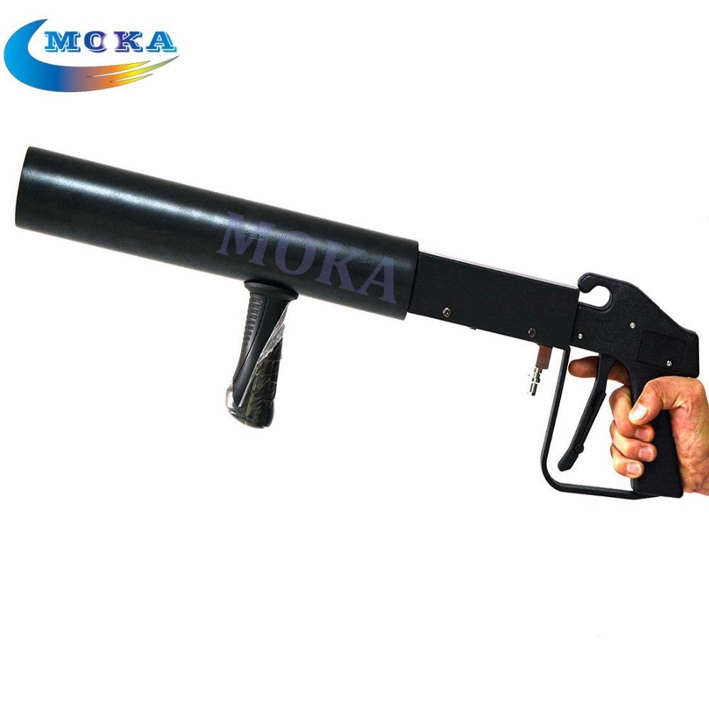 co2 machine gun