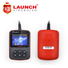 Free Shipping Launch X431 CReader 7s Generic OBDII Code Reader Scanner is better than Launch Creader 6s/vi(China (Mainland))