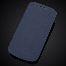Metal Aluminum Battery Housing Case For Samsung Galaxy S Duos S7562 GT-S7562 S7560 Slim Thin Flip Phone Case