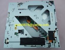 Brand new Matsushita 6 Disc Car Mechanism for Toyota Hon-da Seven generations ac cord Mazda 6 Car CD Player/19pin E-9060 E-9291(China (Mainland))