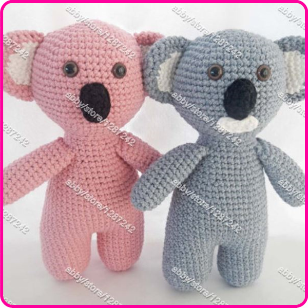 Hand Knitted Toy Patterns Free Promotion-Online Shopping ...