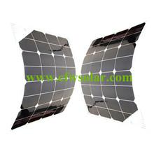 flexible font b solar b font font b panel b font 100W 2 50W rechargeable font
