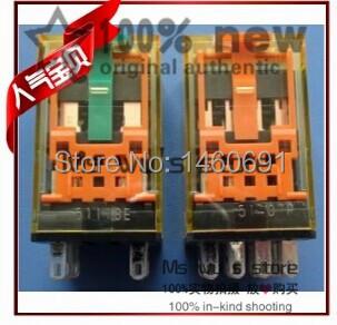 Free Delivery. New original spring relay RU2S-D24 IDEC(China (Mainland))