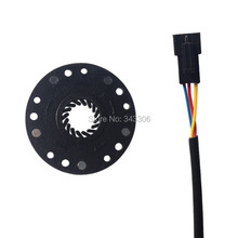E-bike bicycle scooter Pedal Assist Sensor 5 magnet type 8 magnet PAS system DIY bike modified parts patinete recambio(China (Mainland))