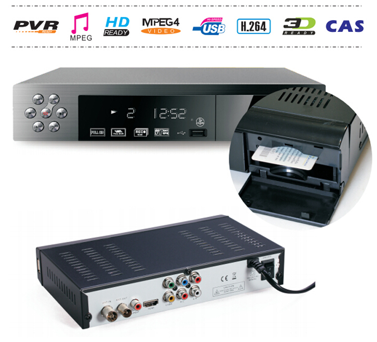 Original DVB-T2 TV Receiver 8902 Digital Satellite Receiver Tuner Receptor Satellite Full HD 1080P Sky HDTV Set Top Box(China (Mainland))