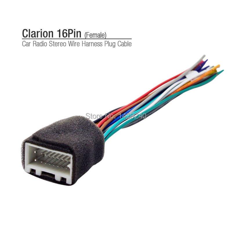 Clarion Car Stereo Reviews - Online Shopping Clarion Car Stereo ...